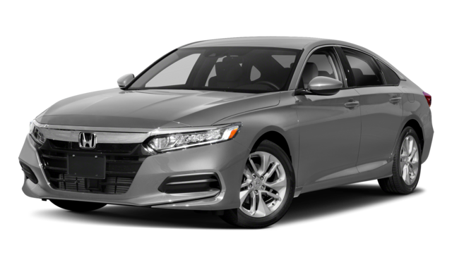 2019 Honda Accord LX copy