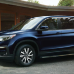 2019 Honda Pilot in Klamath Falls OR