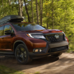 2020 Honda Passport Klamath Falls OR