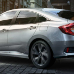 2020 Toyota Corolla in Klamath Falls OR vs 2020 Honda Civic