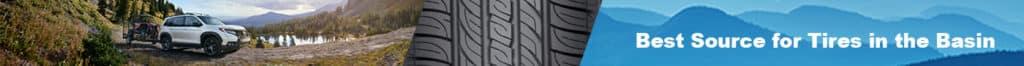Klamath Falls Honda Tire Maintenance