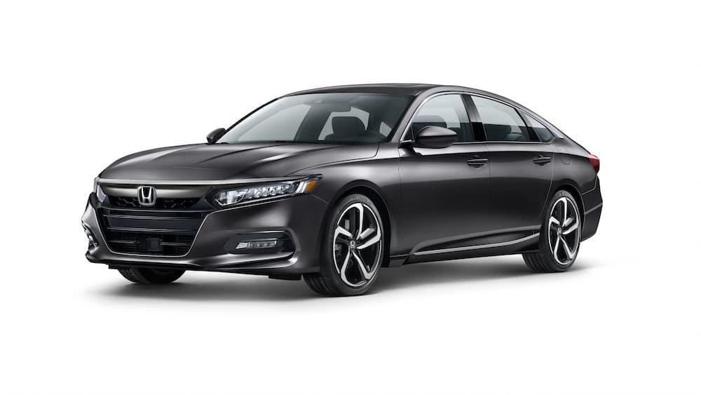 Lease a 2019 Honda Accord Sport 1.5T CVT