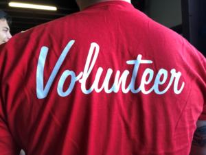 Volunteer at Klamath Falls Honda Week of Service