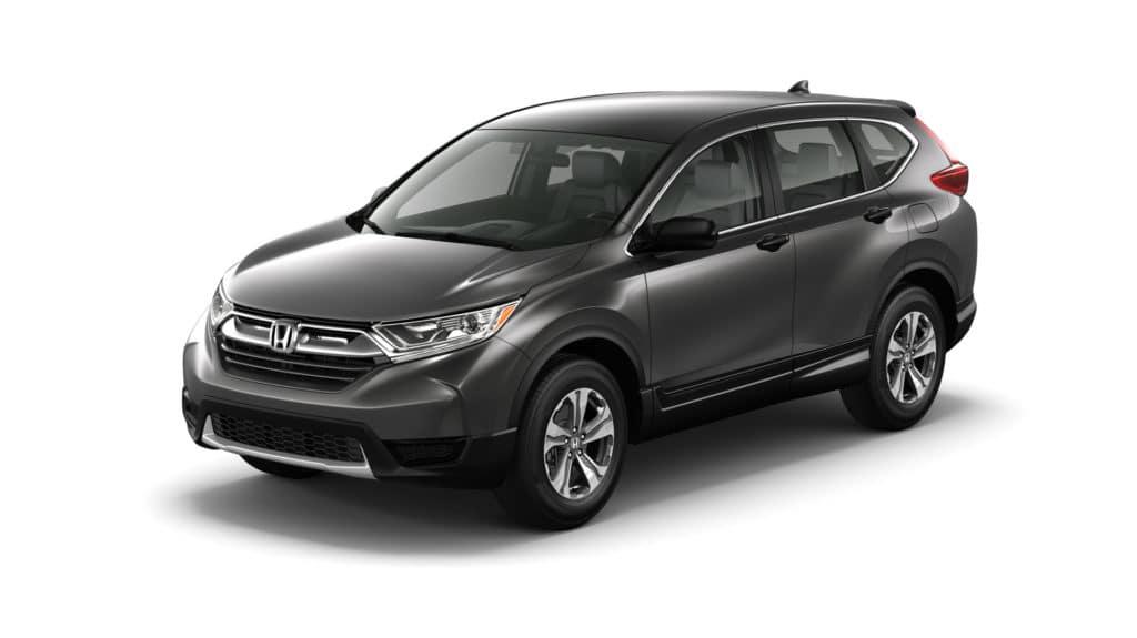 Lease a 2019 Honda CR-V LX AWD