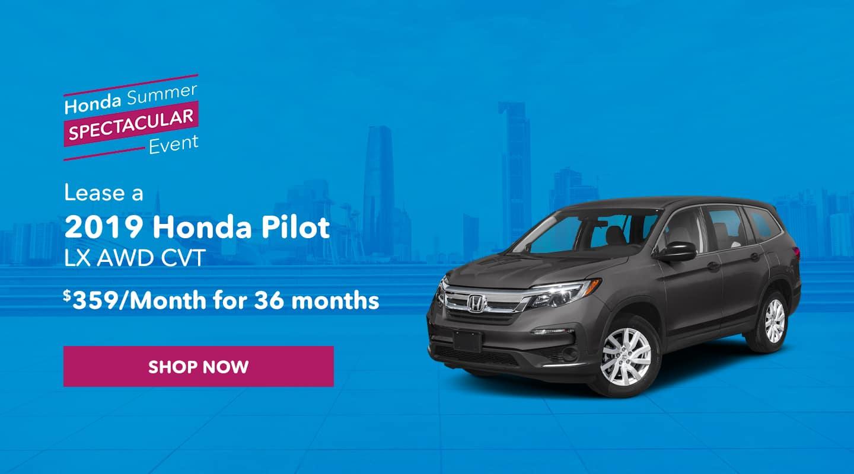 Honda Pilot Lease Calculator >> Klamath Falls Honda Premium Honda Dealerships In Klamath