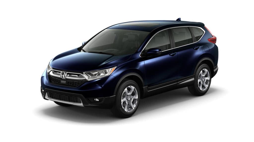 Lease a 2019 Honda CR-V EX AWD
