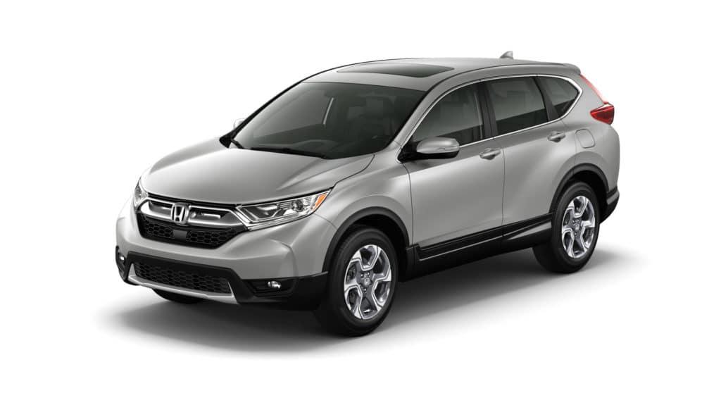 Lease a 2019 Honda CR-V EX-L AWD