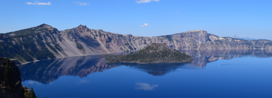 Top 5 Oregon Day Trips Crater Lake