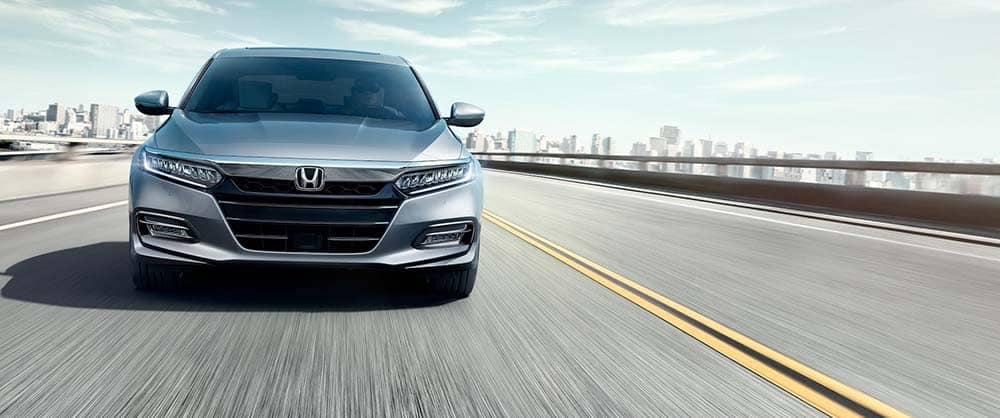 2020 Honda Accord Grill
