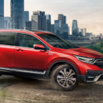 2020 Honda CR-V Hybrid in Klamath Falls OR