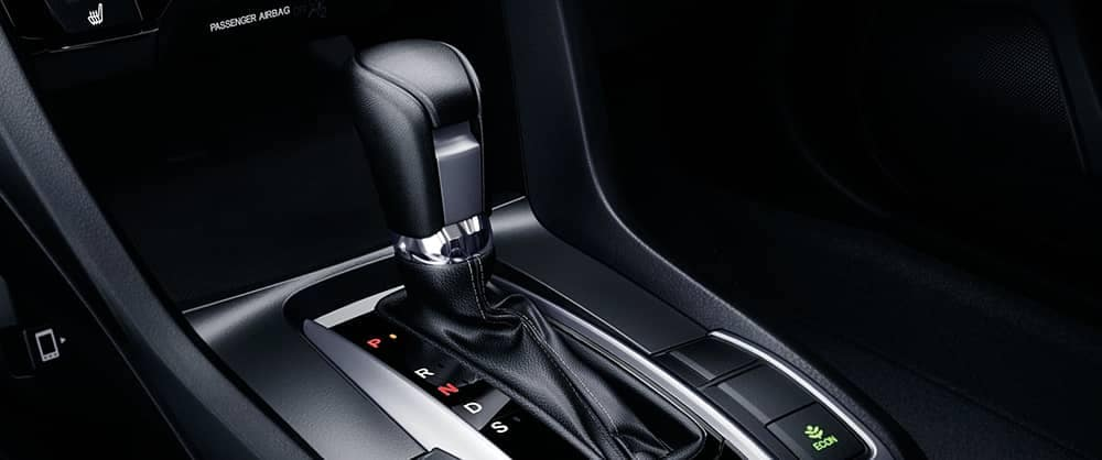 2020-Honda-Civic-Shifter