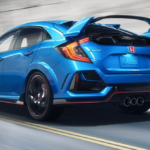 Honda Civic Type R near Medford OR