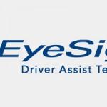 EyeSight Driver Assist System