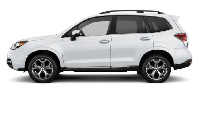 2018 subaru dark blue pearl new car release date and for Subaru forester paint job cost