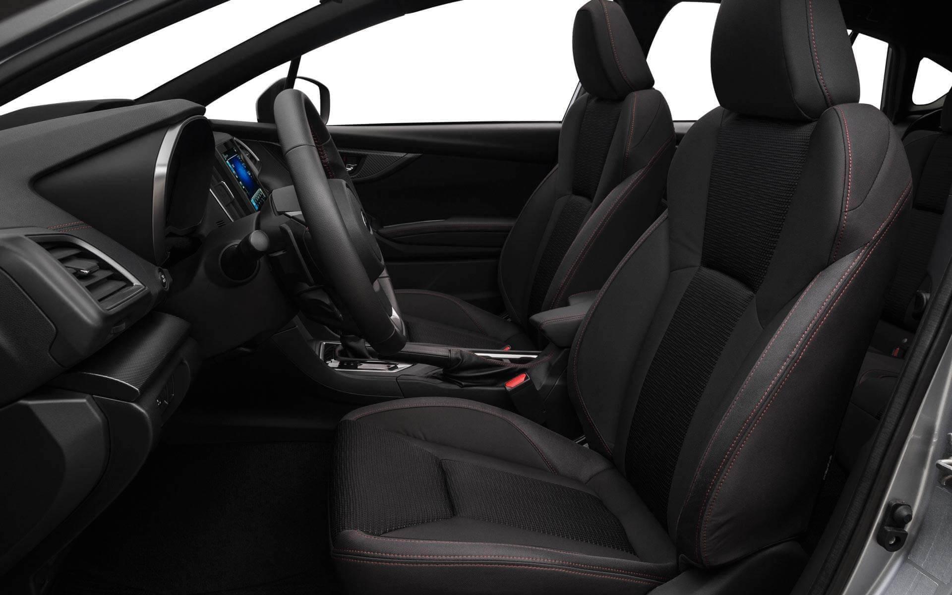 Subaru Impreza Model Info Klamath Falls Subaru