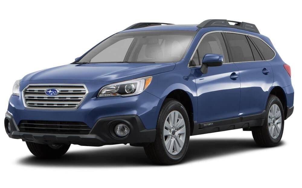 Premium Vs Limited Subaru Outback Forums