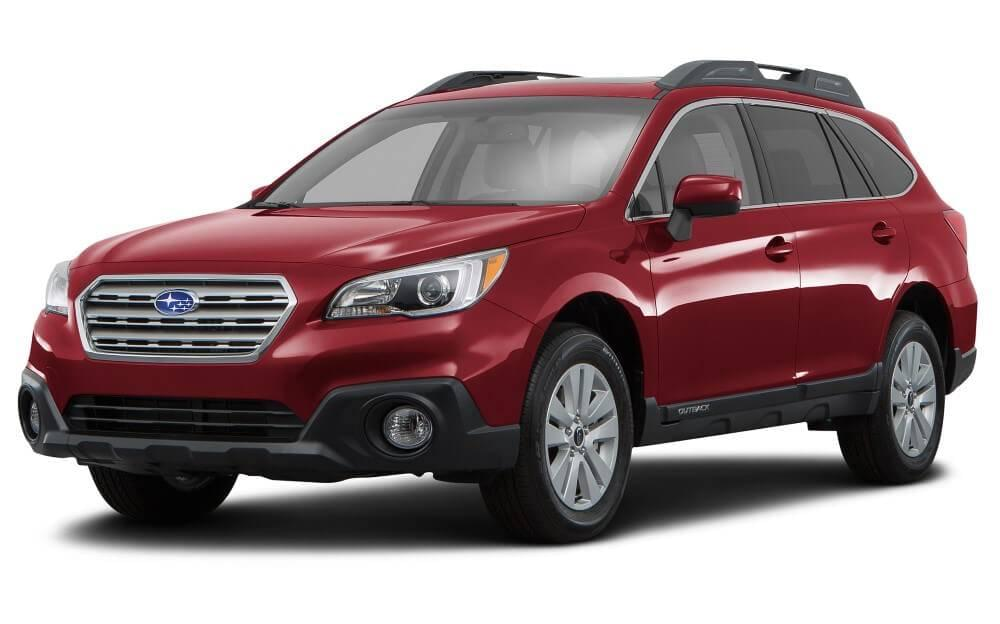subaru outback model info klamath falls subaru. Black Bedroom Furniture Sets. Home Design Ideas