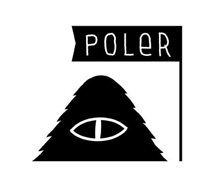 Poler Sponsor logo