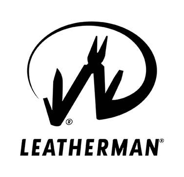 Leatherman Sponsor logo