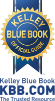 Kelley Blue Book logo