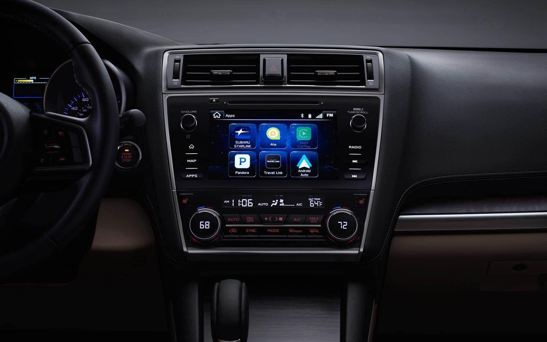 Meet the 2018 Subaru Outback | AWD SUV | Klamath Falls Subaru