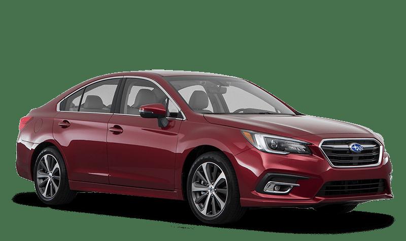 2019 Subaru Legacy hero