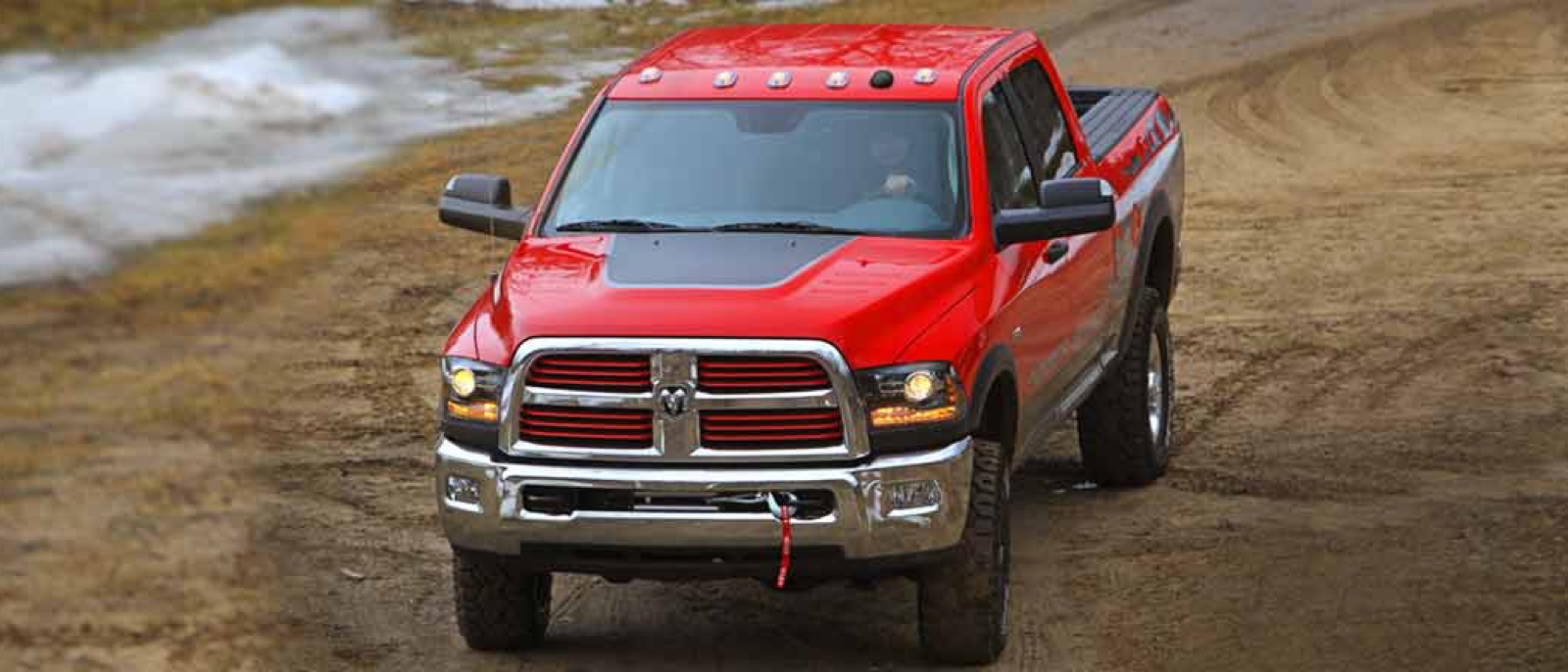 Dodge Dealership Saskatoon >> 2016 Ram 2500 Info | Knight Dodge | Swift Current Regina