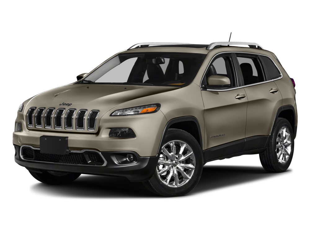2016 Jeep Patriot Accessories >> 2016 Jeep Cherokee Features: Technology & Refinement Abound!
