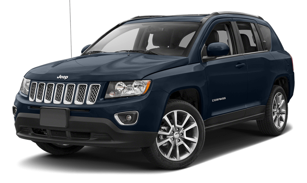 Knight Dodge Swift Current >> Start Your Adventures with the 2017 Jeep Compass | Knight Dodge