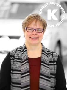 Lianne Strik