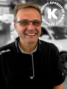 Mike Erdahl