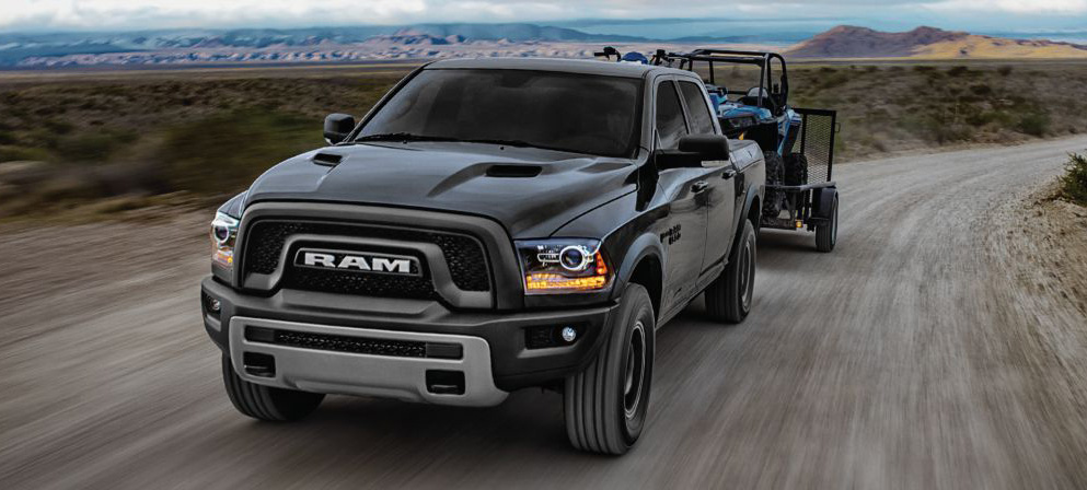 Ram 1500 Towing & Payload: What Can I Carry in my Ram 1500?