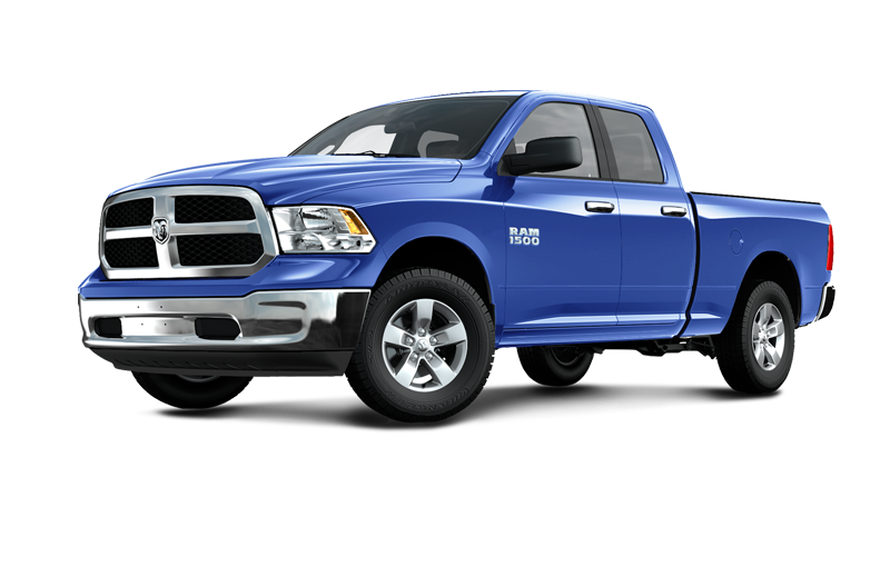 2017 RAM 1500 Info | Knight Dodge
