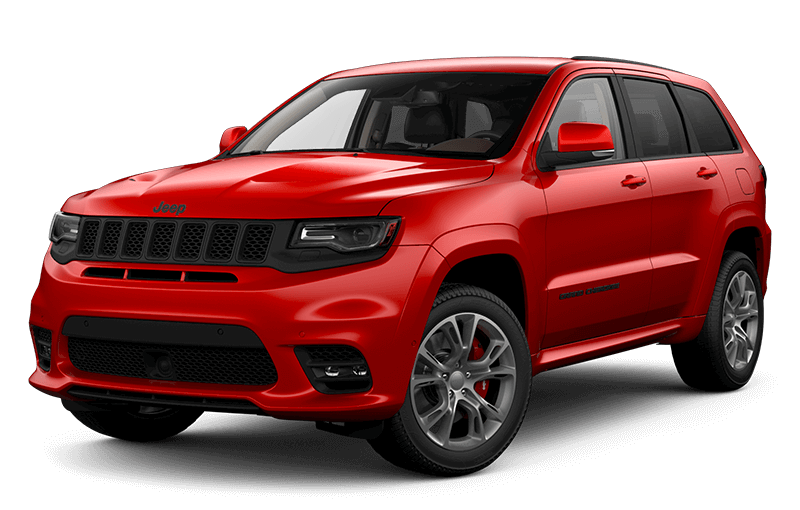 2018 Jeep Grand Cherokee Pictures, Price, Specs | Knight Dodge