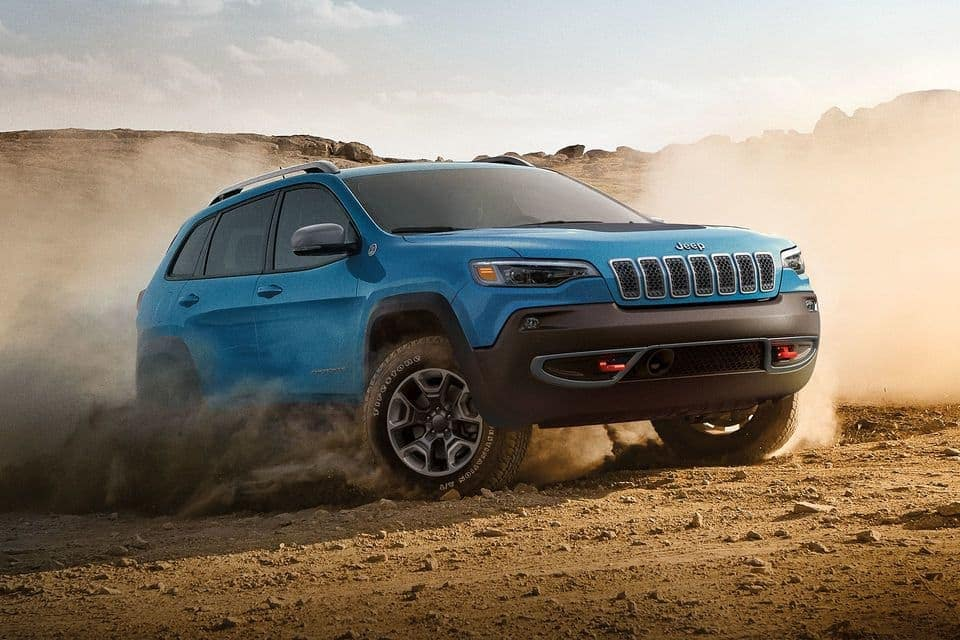 Jeep Grand Cherokee Towing Capacity >> 2019 Jeep Cherokee Towing Capacity Knight Dodge