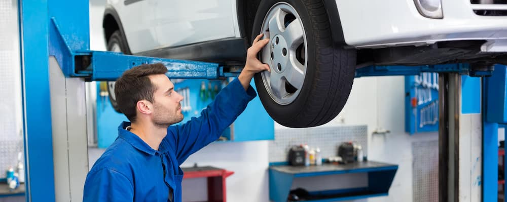 How Often Should You Rotate Your Tires Knight Dodge