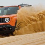 2015 Jeep Renegade Price