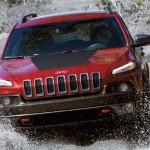 2015 jeep cherokee price