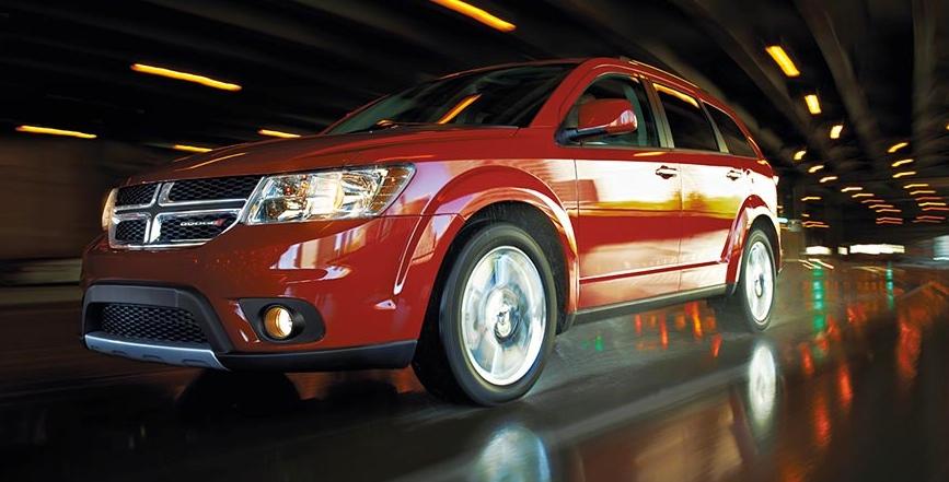 2015 Dodge Journey price