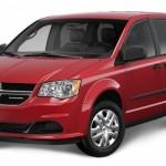 2015 Dodge Grand Caravan reviews