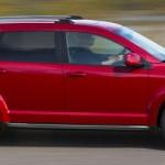 2015 Dodge Journey reviews