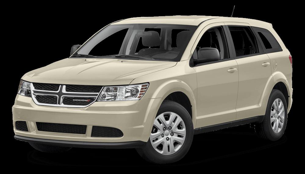 2017 Dodge Journey Tan