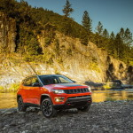 2017 Jeep Compass Stream