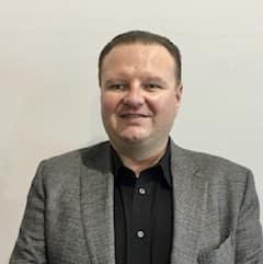 Jason Sveinbjornson