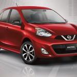 2015 Nissan Micra price
