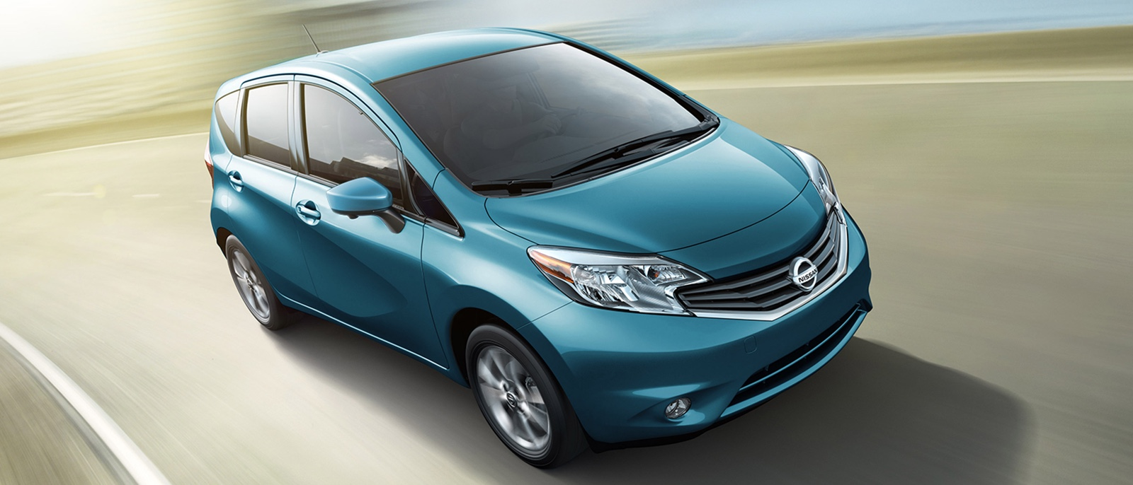 2015 Nissan Versa Note Slider