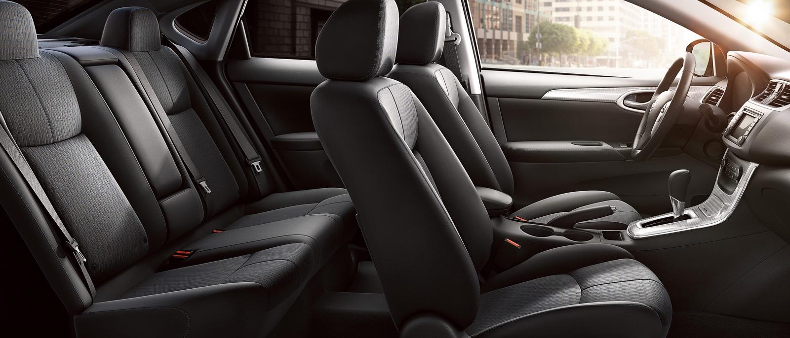 2015 Nissan Sentra Slider
