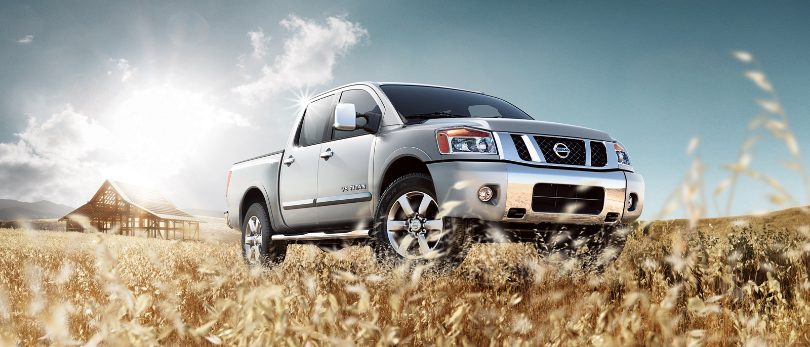 nissan blog automotive autonation turbo gets naias titan drive img diesel