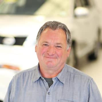Gerald Hiebert