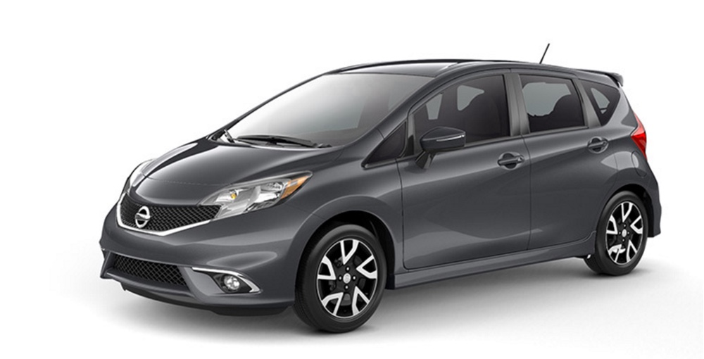 2016 nissan versa note swift current regina knight nissan. Black Bedroom Furniture Sets. Home Design Ideas
